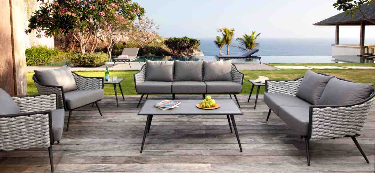 SIMEXA - The Wholesale Outdoor Furniture Specialists